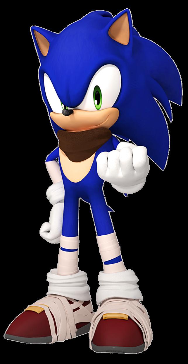 Sonic The Hedgehog Sonic Boom Sonic Boom Sonic The Hedgehog Sonic