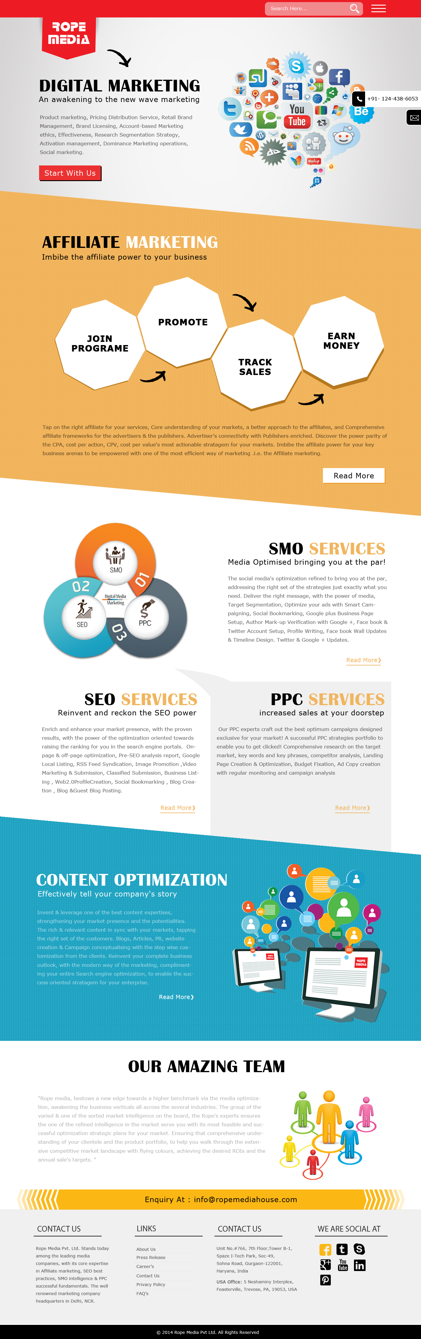 Affiliate Website Template. multi product review website templates ...