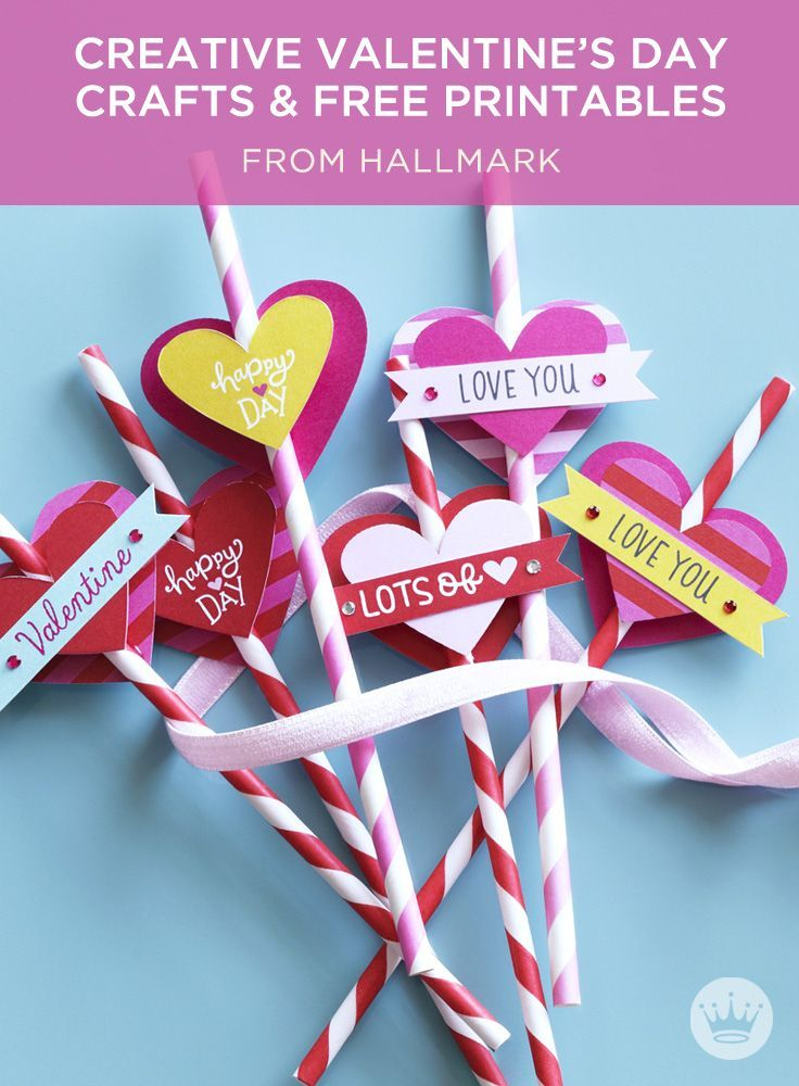 New easy kids' Valentine's Day crafts and activities ...