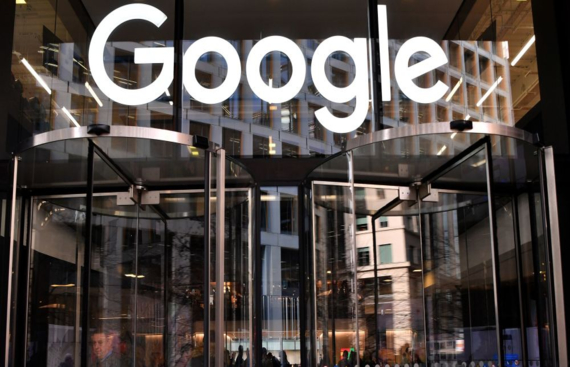 Google to pay 1 bn euro fine to end French tax fraud probe