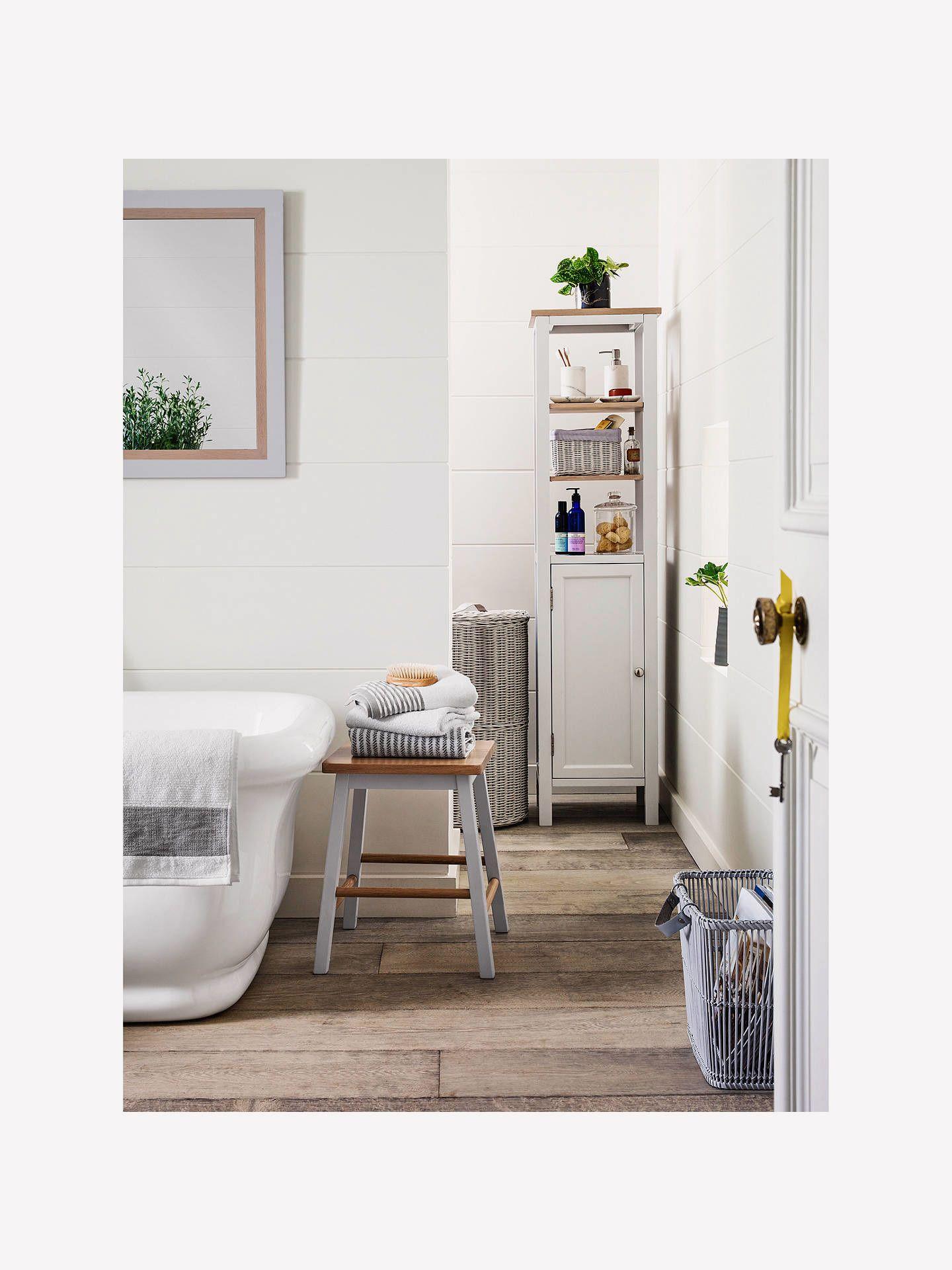 17 Bathroom Floor Ideas John Lewis in 2020   White marble ...