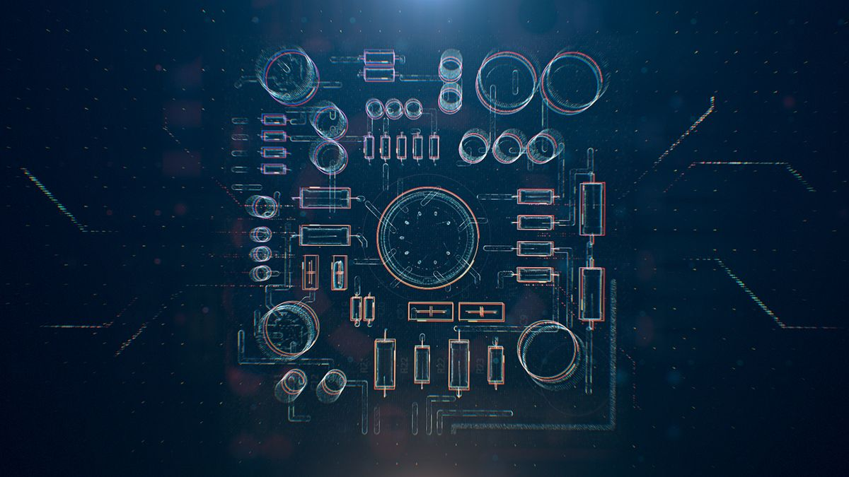 Altium Ident on Behance Movie posters, Graphic design