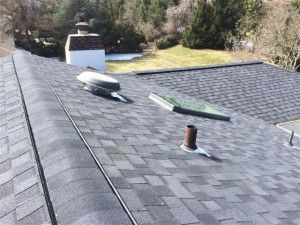 Best Certainteed Landmark Pro Max Def Shingles In Moire Black 400 x 300