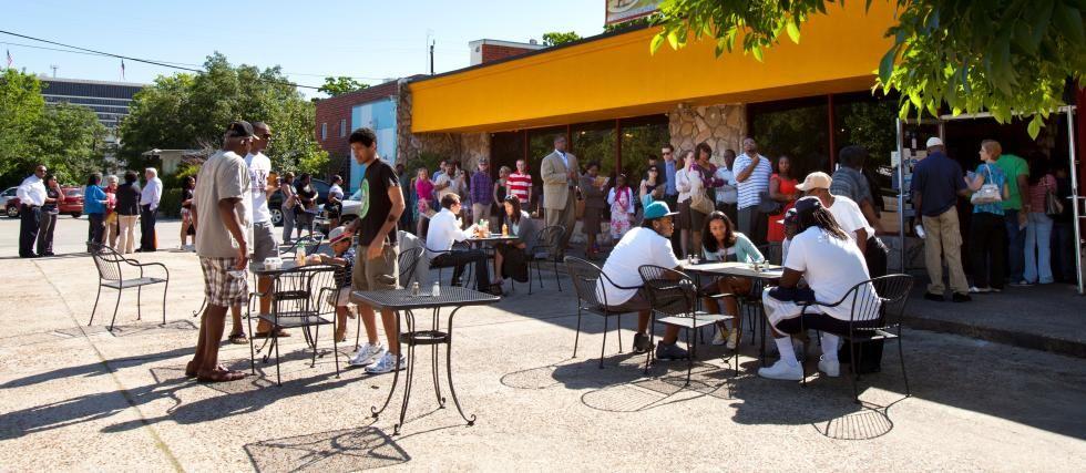 Houstons 10 Most Instagrammed Restaurants Houston Pinterest