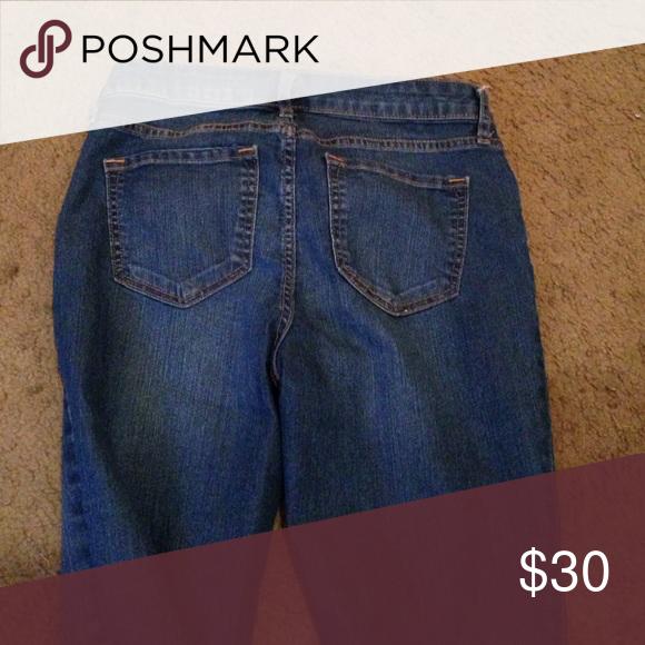 Old Navy skinny jeans Worn twice. Old Navy Jeans Skinny