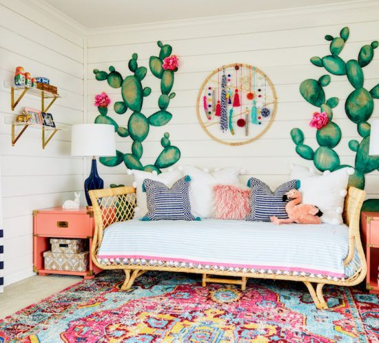 db5ace5bb Modern Kids - J & J Design Group | Apartment ideas | Girls bedroom ...