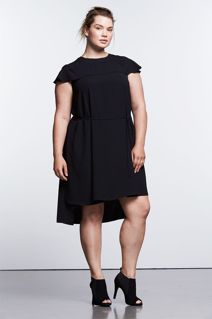 Find The Simply Noir Collection Of Little Black Dresses From Vera Only At Kohl S