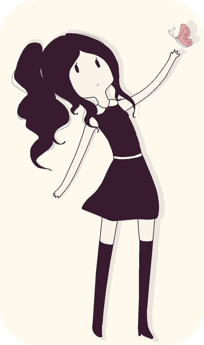 Marceline Vampire Queen