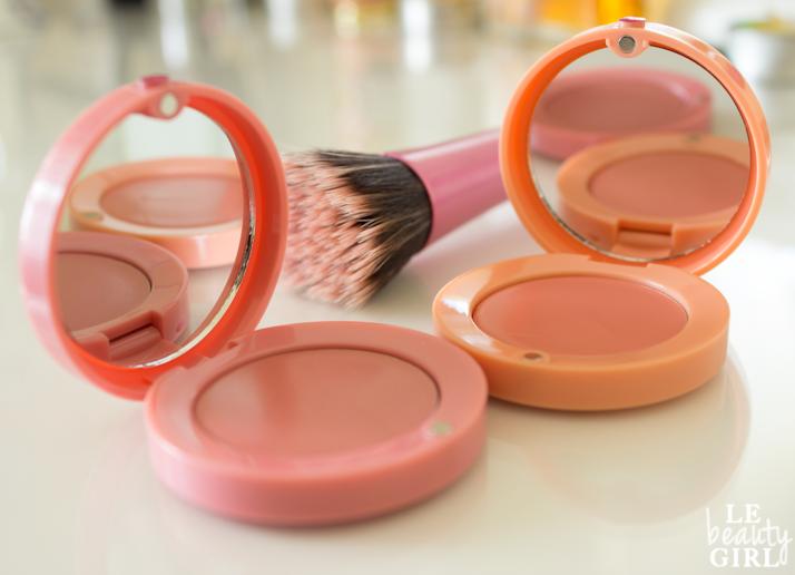 how to make cream blush