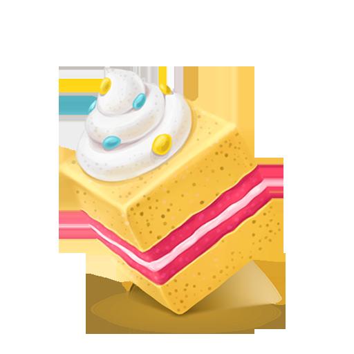 Box05CakeSweet Cake icon, Cake drawing, Cupcake jewelry