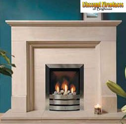 The popular Chatsworth Fireplace Surround is in our top five of ...
