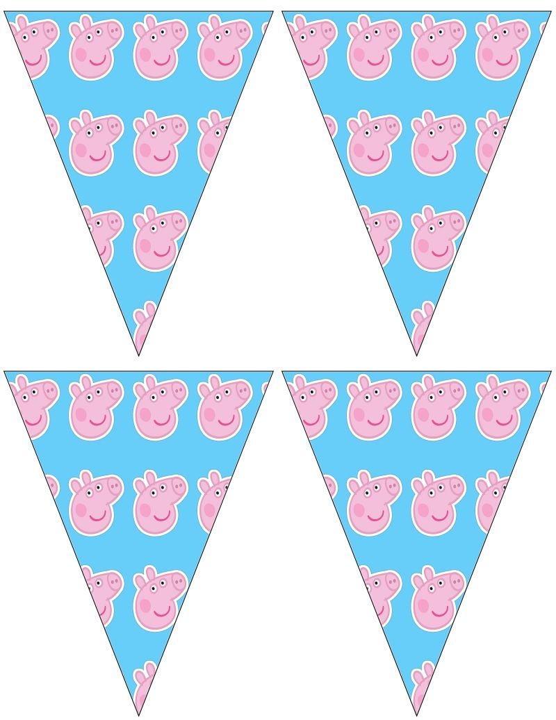 Free To Use And Free To Share For Personal Use Only Peppa Pig Banners
