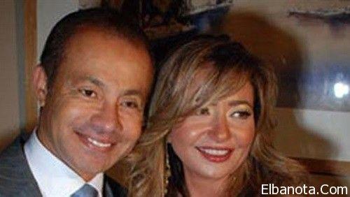 انفصال ليلى علوي من منصور الجمال بعد 8 سنوات زواج Girl