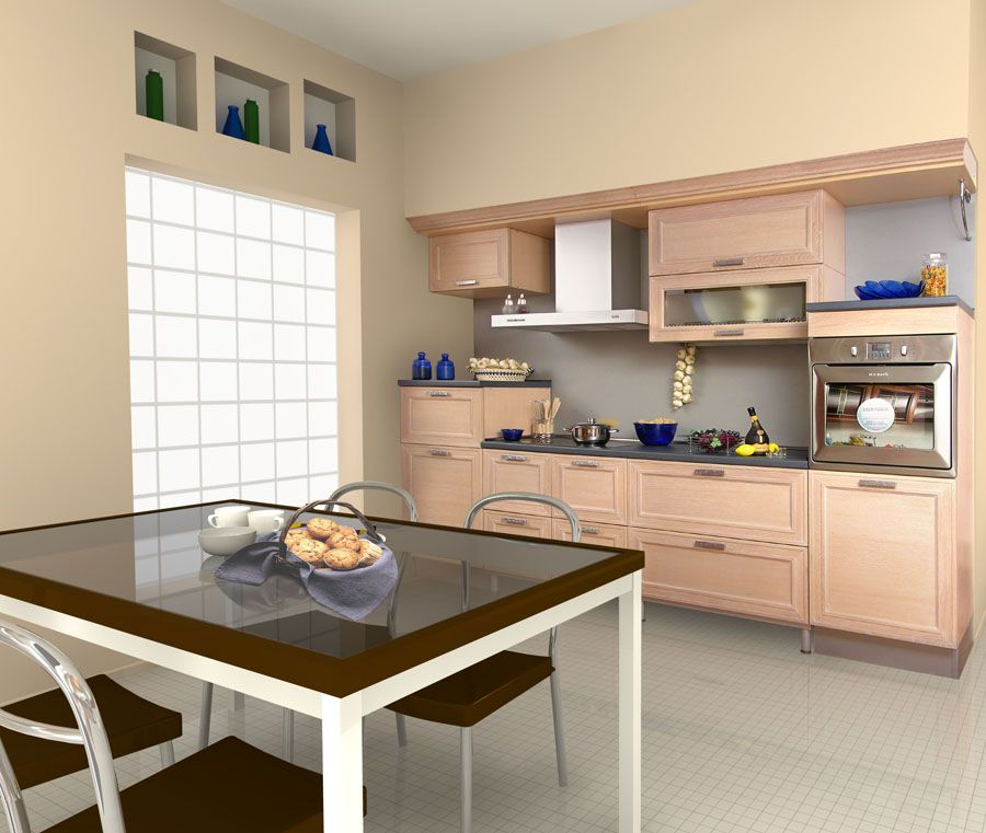 Kitchen Cabinet Designs Photos Kerala Home Design And Floor The  Contemporary White