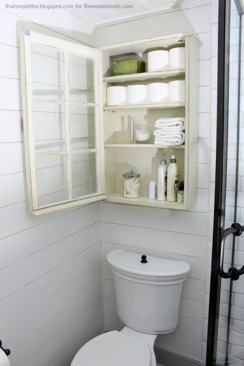 15 Awesome Things You Can Do With Old Windows Bathroom Mirrors Diy Bathroom Sink Cabinets Small Bathroom Storage