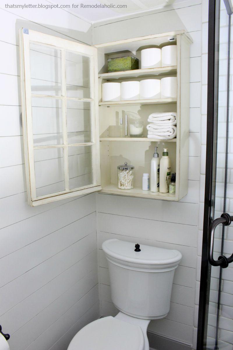 Badregal ideen über toilette die besten  bilder zu organise your bathroom auf pinterest