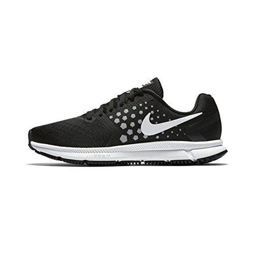 cfeb190915cb New Nike Women s Zoom Span Running Shoe Black White 6.5. Model Number   852450003. Gender  womens. Color  BLACK WHITE-WOLF-GREY. Made In  Vietnam.