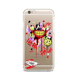 Joker Suicide Squad TPU Rubber Silicone Case iPhone 4 4s 5 5S 5c SE 6 6s plus #Cover #Shockproof #Skin #Slim #Protector #Protective #Luxury #Phone #case #cover #Cheap #Best #Accessories #plus #Cell #Mobile #Hard #Pattern #Rubber #Custom #Ultra #Thin #silicone #plastic #laptop #macbook #Cracked #Classic #Granite #Retro #Grain #Illusion #Effect #Vintage #marble #DC