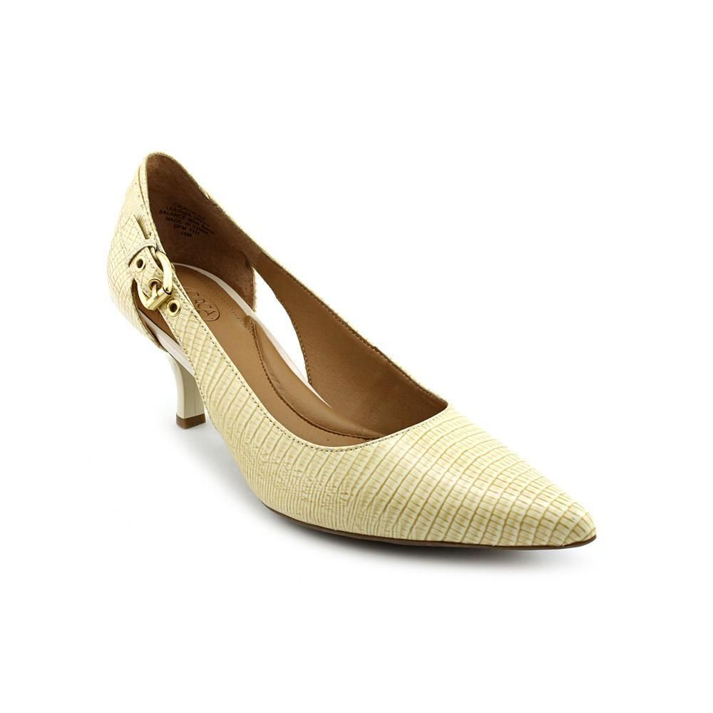 72adafa74c82 Circa Joan   David Women s  Calla Lily  Dress Shoes (Size ...