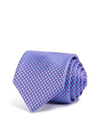 TED BAKER Open Close Circle Neat Classic Tie. #tedbaker #tie