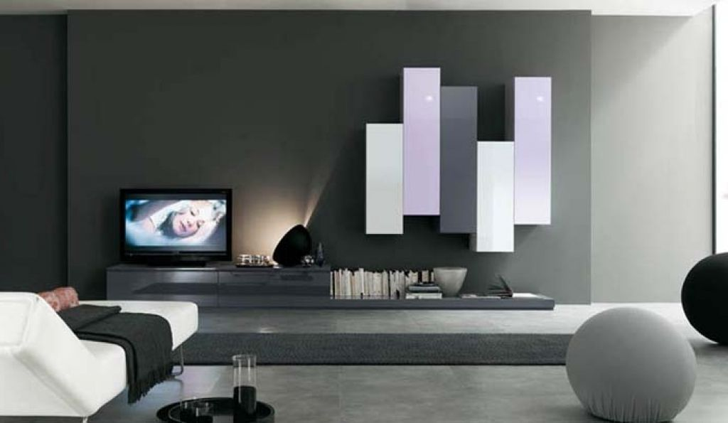 wohnzimmerwand modern design wohnzimmer gardinen and. Black Bedroom Furniture Sets. Home Design Ideas