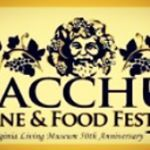 """Virginia Living Museum's 12th annual Bacchus Wine & Food Festival  is Friday, Feb. 5th.  Enjoy delicious samplings of fine wine, craft beer, local restaurant fare and an eclectic mix of live music and entertainment! This fundraiser has three times been voted """"Best in the 757 Gold"""" for Event & Gala by Coastal Virginia Magazine. You don't want to miss this event that always sells out. Over 21 of course. http://ow.ly/XFQJ6 @valivingmuseum"""