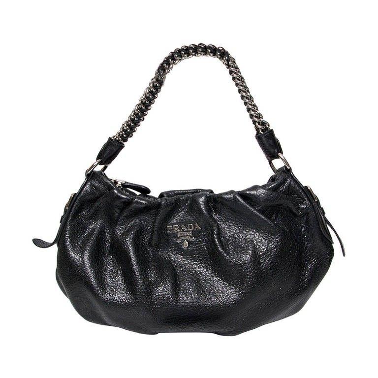 Vintage Secondhand Handbag Online Prada E