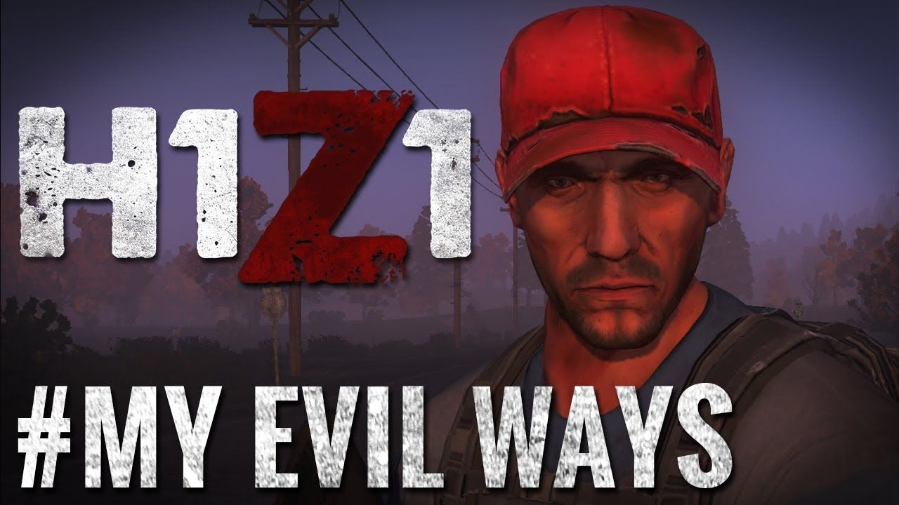 H1Z1 #MyEvilWays Official Pre-Alpha Trailer E3 2014 [Coming Soon to Stea...