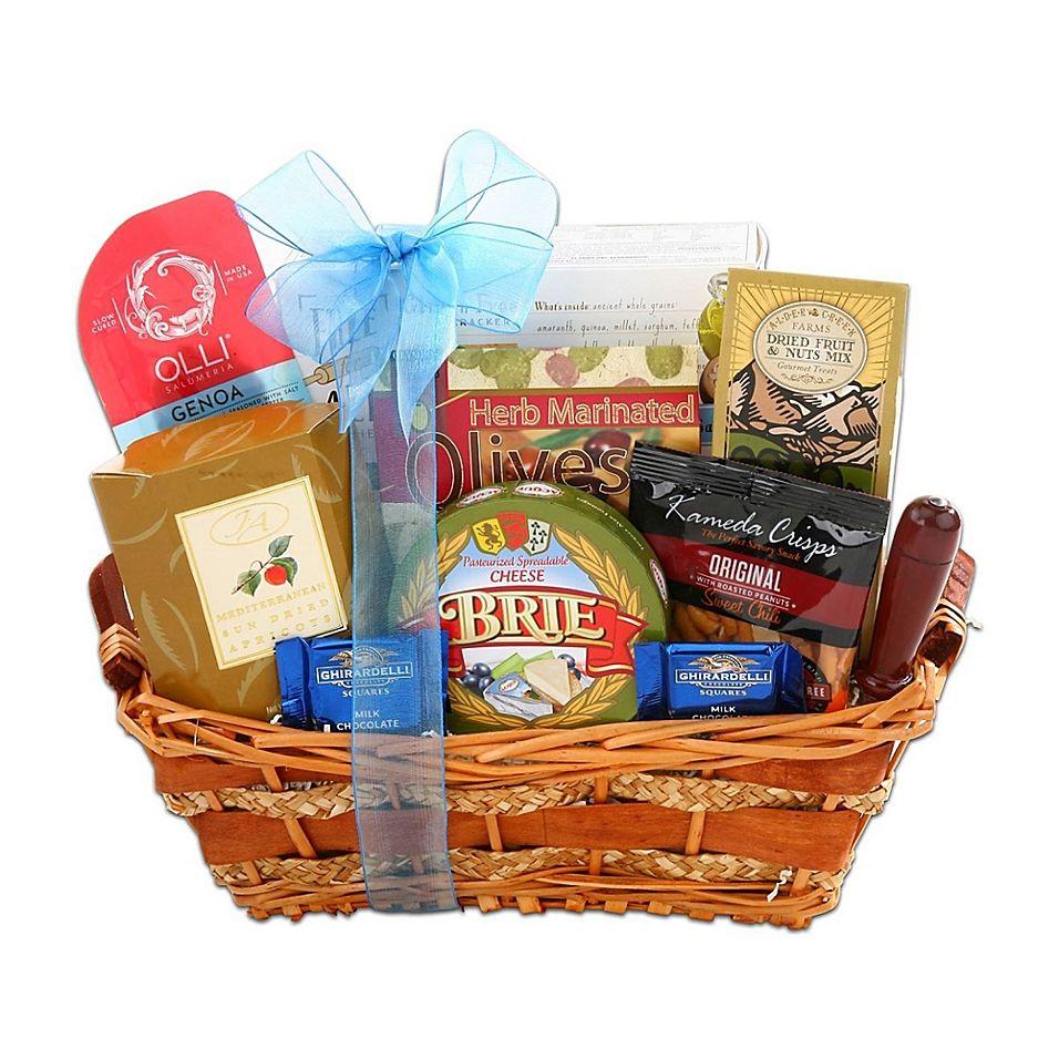 Alder Creek Gluten-Free Gift Basket   Gluten free gift basket, Gluten free gifts, Free christmas ...