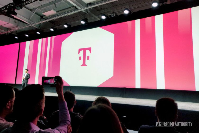 TMobile's Netflix On Us will remain the same for the time