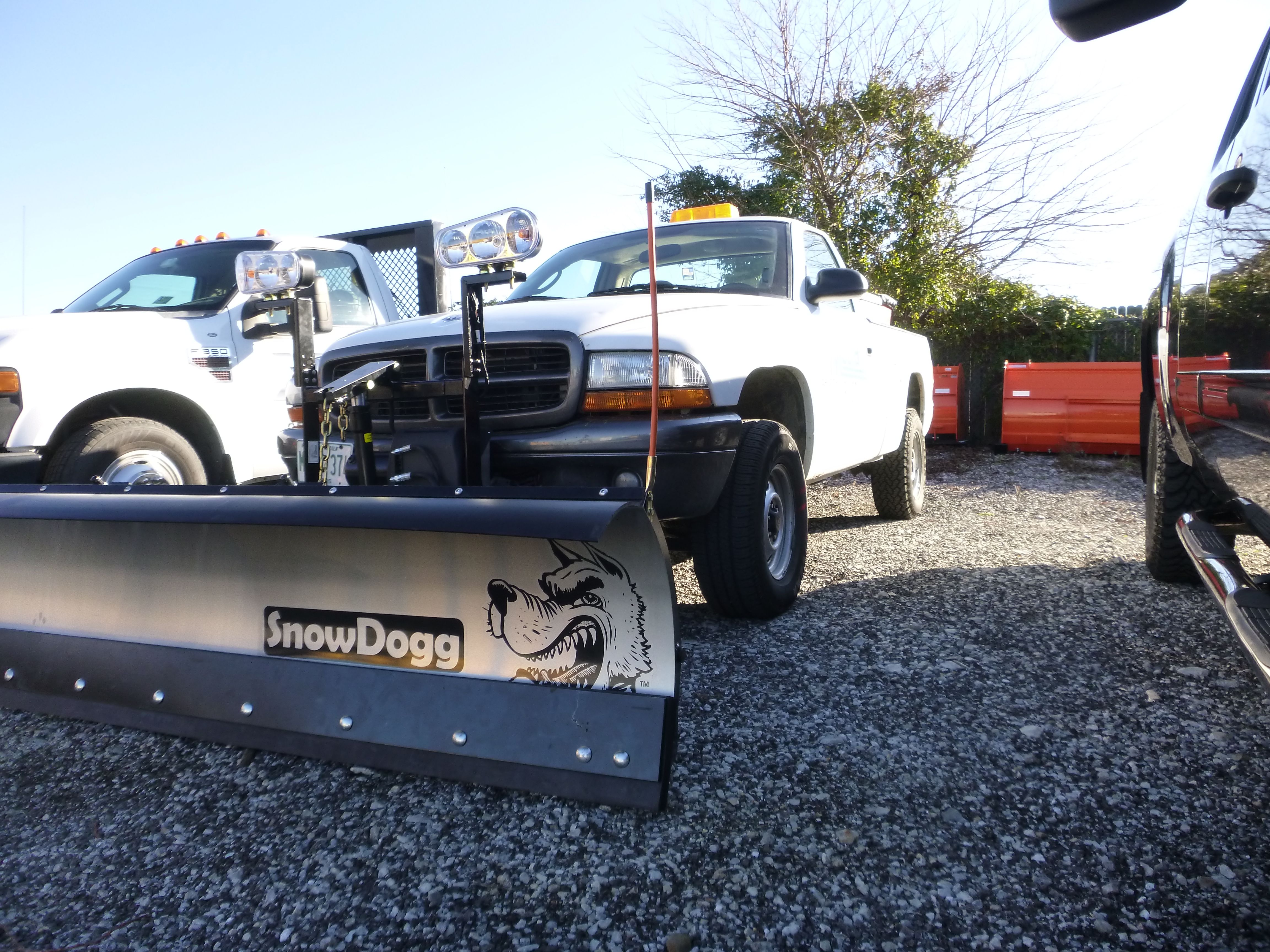 Snowdogg Plows On Sale At Centralpartswarehouse Snow Removal Equipment Snow Plow Truck Snow Plow