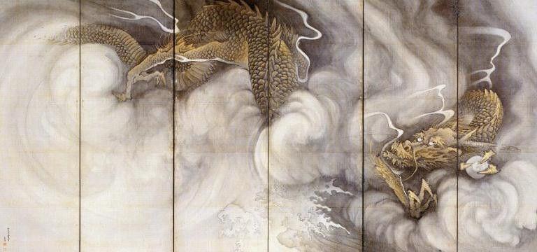 三井記念美術館で「円山応挙―空間の創造」展を観た! の画像 とんとん・にっき