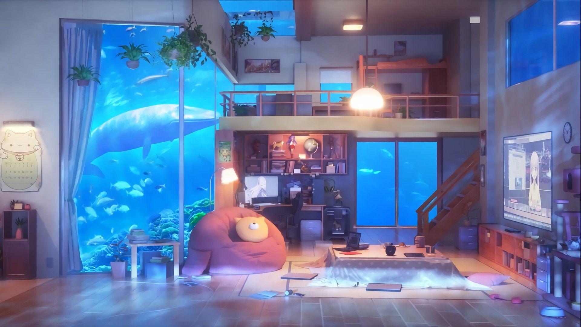 Ocean Live Wallpaper Pc Underwater Wallpaper Live Fish Wallpaper Fish Wallpaper