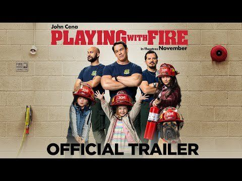 Playingwithfire 2019 Official Trailer Watch It Now