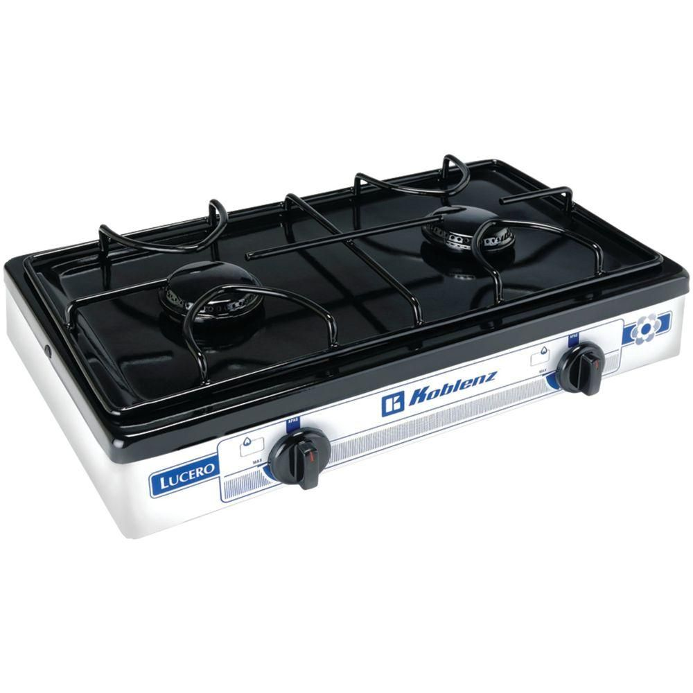 2 Burner Outdoor Stove Outdoor Stove Portable Gas Stove Propane Stove Top