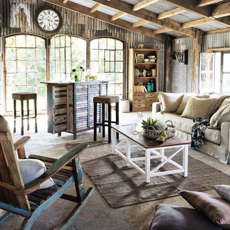 maisons du monde relooker mon int rieur pinterest. Black Bedroom Furniture Sets. Home Design Ideas