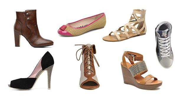 Scarpe in SALDO su Sarenza: sconti fino al 60%! - http://www.beautydea.it/scarpe-in-saldo-sarenza-sconti-fino-al-60/ - Scopriamo le migliori scarpe in saldo su Sarenza, con sconti fino al 60% e spedizione gratuita!