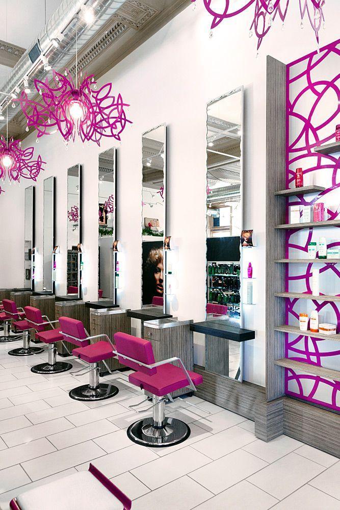Image Result For Salon Interior Design Salon Decor Salon Interior Design Hair Salon Design