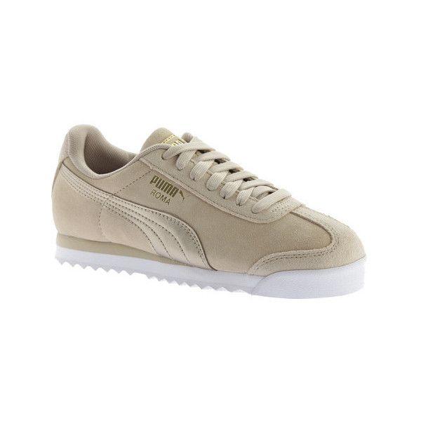 5060c51cd4a7 Safari Sneaker Classic 60 Roma Met PUMA Women s wCqIgZq