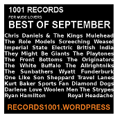 SEPTEMBER MIXTAPE https://records1001.wordpress.com/