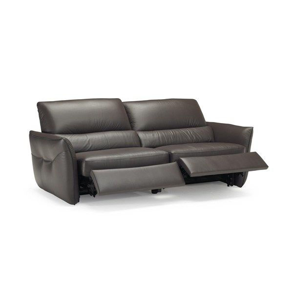 Go B842 Sofa Reclainers Electric Motion By Natuzzi