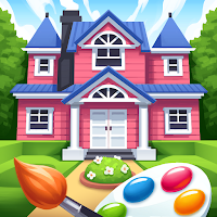 Gallery Coloring Book Decor Mod Apk Https Ift Tt 2sqofif Book Decor Coloring Books Different Art Styles