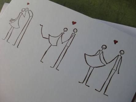 Image result for cute love pictures to draw for your for Cute sketches for your girlfriend