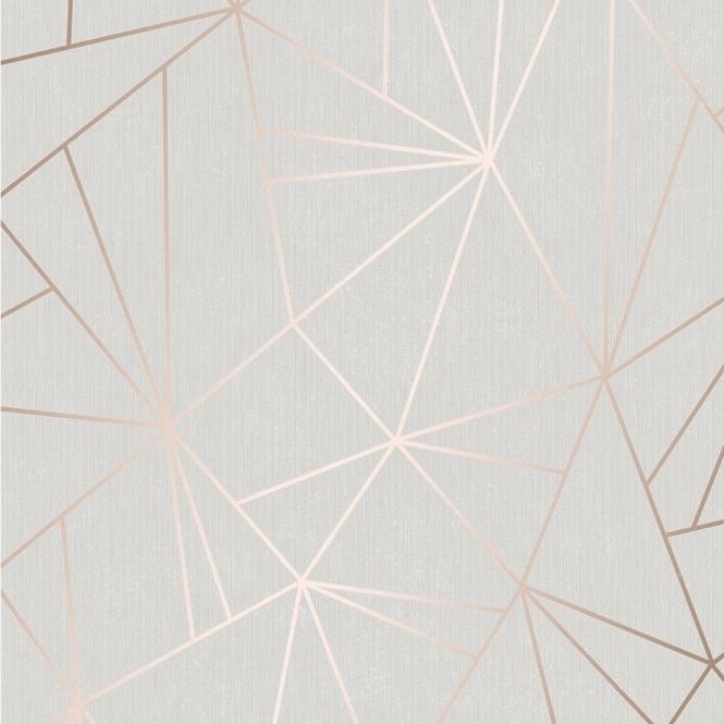 Camden Apex Glitter Wallpaper Rose Gold Wallpaper From I Love Wallpaper Uk Papel De Parede Metalico Papel De Parede Geometrico Decoracao De Parede