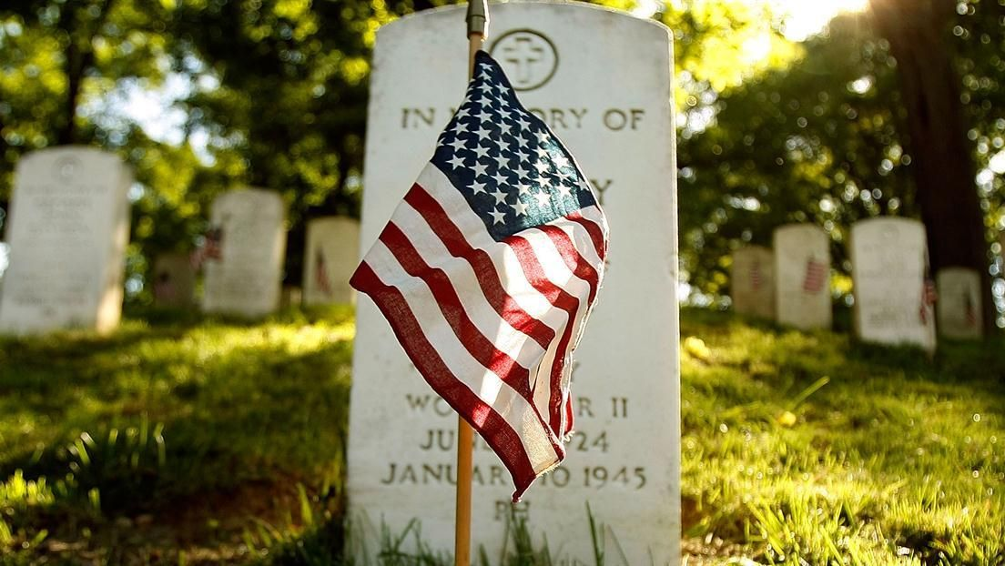 Memorial Day History Of Memorial Day Memorial Day Flag Memorial Day Holiday