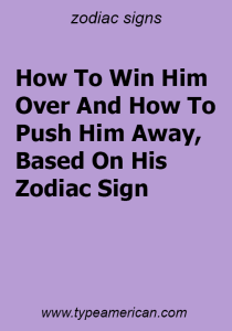 win him over