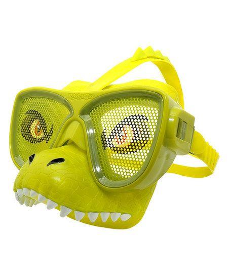 T-Chompz Swim Mask