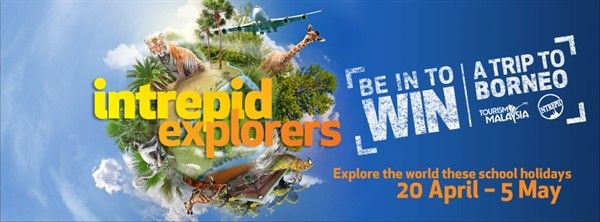 Get out of Auckland during the April school holidays (20 April - 5 May) and discover the wor ...