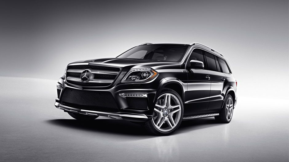 2013 2014 mercedes benz gl 450 video review kids carseats and safety
