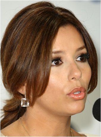 Superb Eva Longoria Hair Color Auburn Google Search Make Me Over Mane Hairstyles For Men Maxibearus